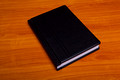 wedding book black cover