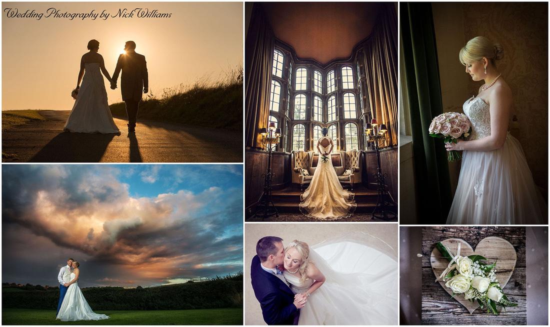 Bristol Wedding Photographer Nick Williams
